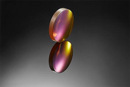激光合束镜片