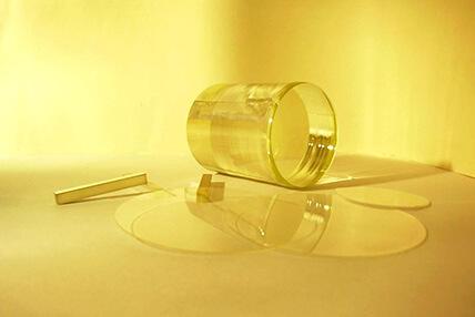 铌酸锂晶体